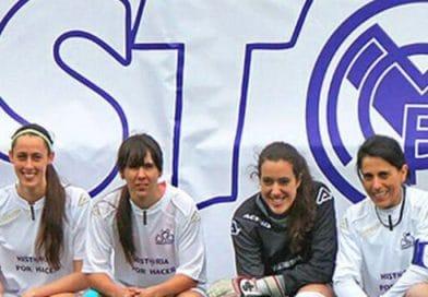 El Real Madrid está muy por detrás de los principales clubes europeos en el fútbol femenino
