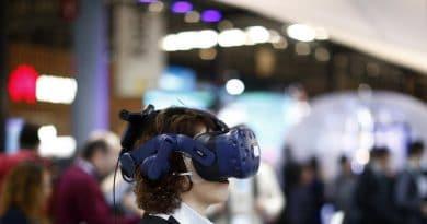La batalla entre EE.UU. y China por Huawei llega a su punto álgido en la feria tecnológica